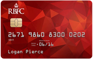 Get Your RBFC Card